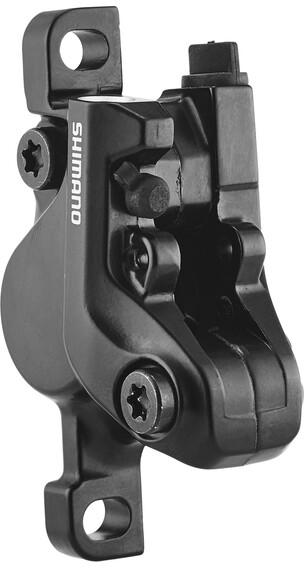 Shimano MTB BR-MT500 Bremssattel schwarz
